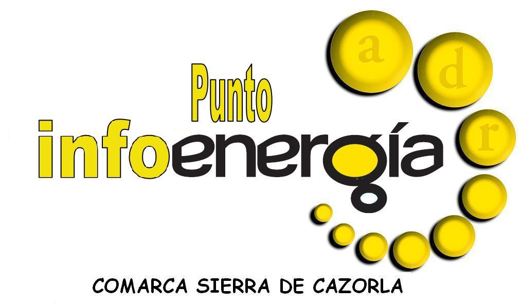 LogO INFO ENERGIA CAZORLA