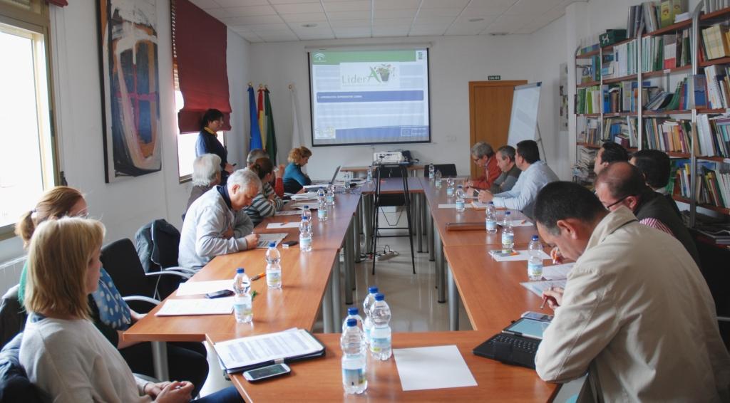 Consejo Territorial de Desarrollo Rural