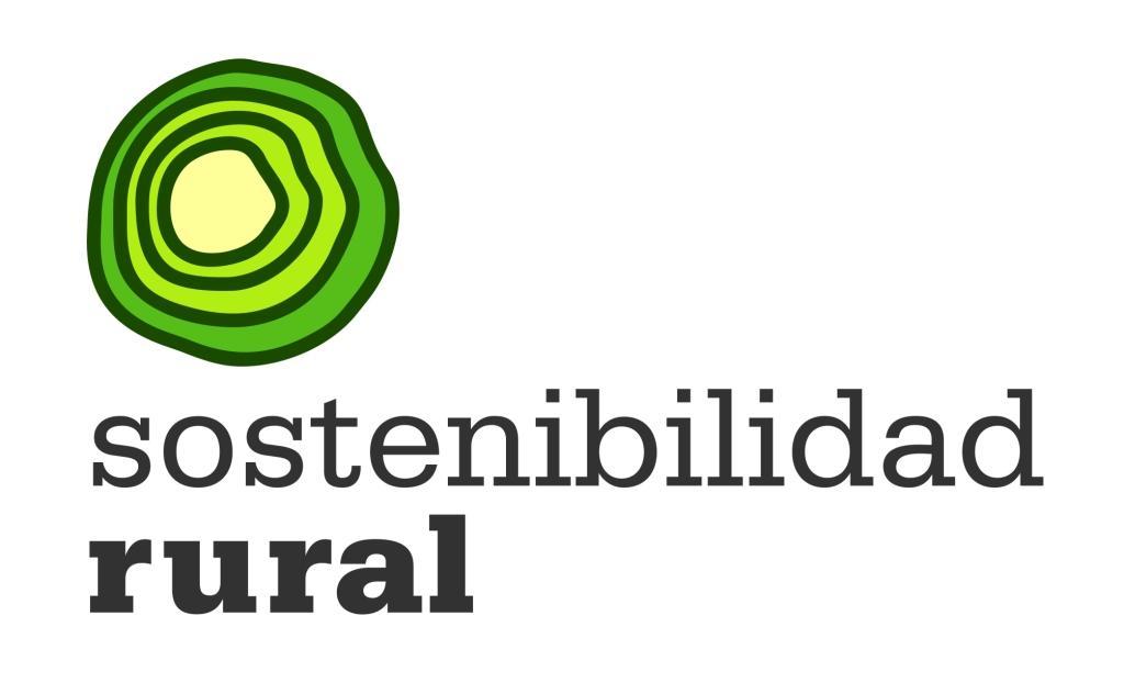 Logo Sosteniblidad rural