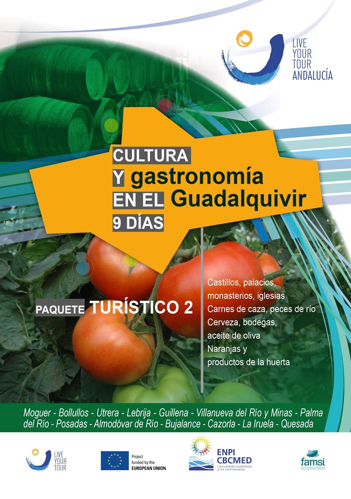 Cultura y Gastronomía