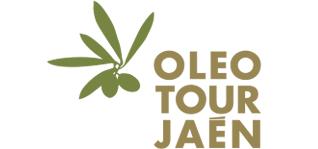 Logotipo OLEOTUR JAÉN