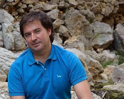 JUAN ANTONIO MARÍN RUIZ