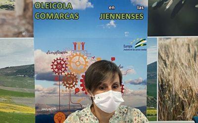 Presentación y puesta en marcha proyecto LEADER submedida 19.3 de cooperación  Mejora de la Sostenibilidad Oleícola en las Comarcas Jienenses